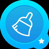 icono AVG Cleaner Lite