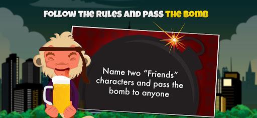 Bomba Drink: Drinking Games  screenshots 1