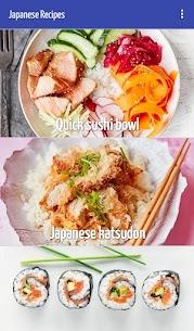 Japanese Recipes 3