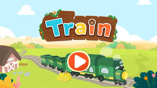 Baby Panda's Train 8.48.00.01 screenshots 12