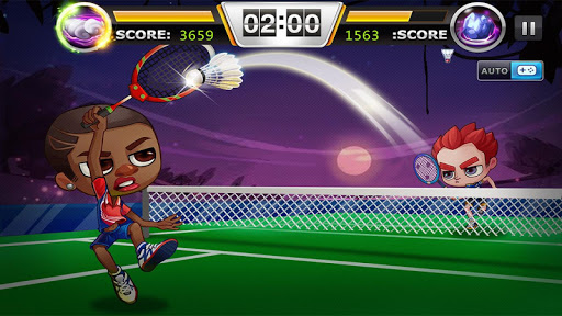 Badminton Legend 3.6.5003 Screenshots 3