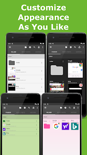 Bookmark Folder (UNLOCKED) 4.1.8 Apk 2