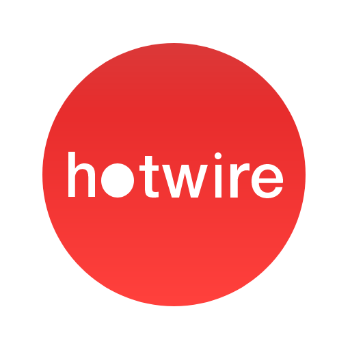 Hotwire: Last Minute Hotel & Car