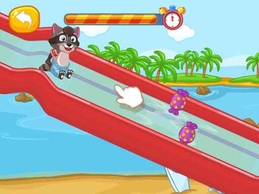 aquapark for kids screenshot 2