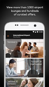 Mastercard Airport Experiences  For Pc, Windows 10/8/7 And Mac – Free Download (2020) 2
