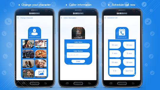 Fake Caller Id, Fake Call, Prank Call App 2