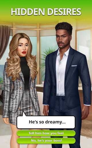 My Billionaire: Love Stories screenshots 12
