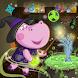 魔法の学校:リトルウィッチ - Androidアプリ