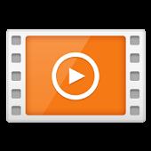 icono Servicio HTC—Reproductor vídeo