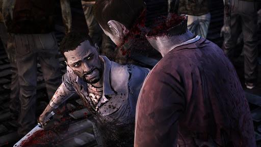 The Walking Dead: Season One 1.20 Screenshots 7