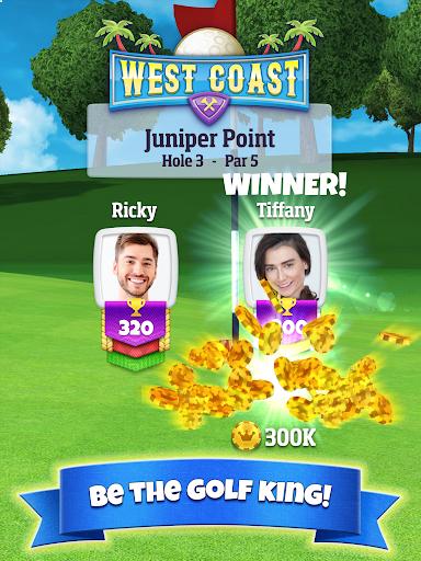 Golf Clash 2.39.2 screenshots 11