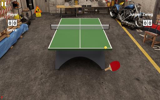 Virtual Table Tennis 2.2.0 screenshots 17