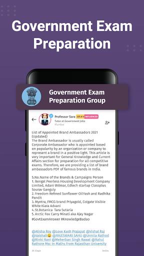 apna: Job Search India, Vacancy Alert, Online Work apktram screenshots 8