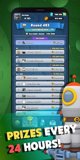 Télécharger Liga Rocket - Win Instant Prizes mod apk screenshots 3