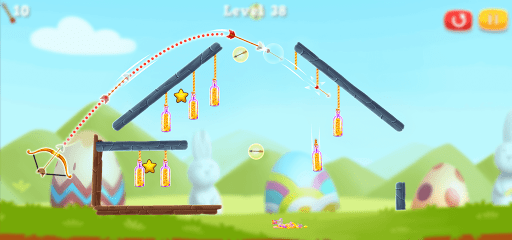 Arrow Shooting Game goodtube screenshots 1