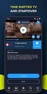 Kyivstar TV: HD movies, cartoons, TV series online 4