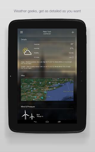 Yahoo Weather 1.30.57 Screenshots 8
