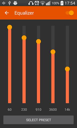 AudioVision Music Player 2.8.5 Screenshots 6