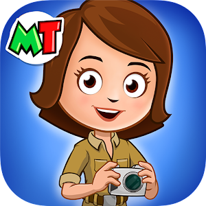 My Town : Museum  History &amp Science for Kids NEW