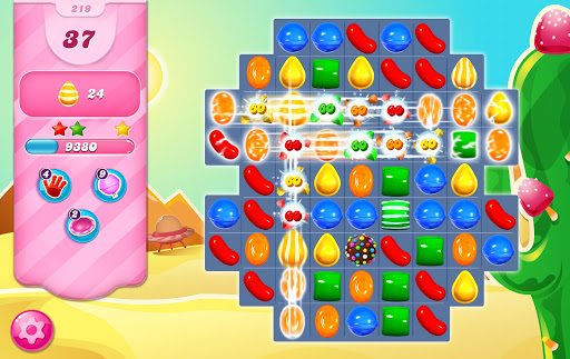 Candy Crush Saga goodtube screenshots 15