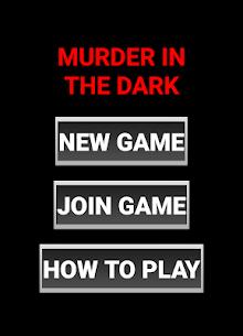 Murder in the Dark (Latest Version 2021) 1