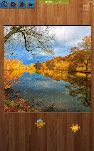 Lakes Jigsaw Puzzles android2mod screenshots 7