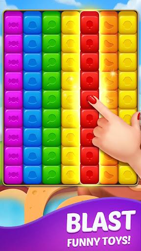 Judy Blast - Candy Pop Games goodtube screenshots 4
