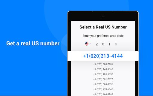 TextFun : Free Texting & Calling 2.2.1 Screenshots 5