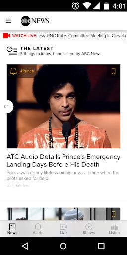 ABC News - US & World News  screenshots 2