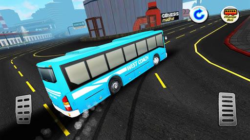 Bus Simulator 3D 1.0 screenshots 2