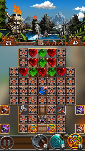 Jewel The Lost Viking 1.0.1 screenshots 24