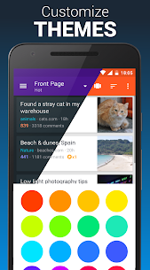 Boost for reddit v1.12.1 Mod APK 4