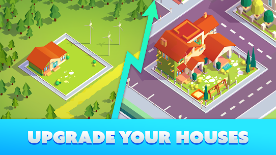 Hype City – Idle Tycoon Mod Apk (Free Shopping) 1