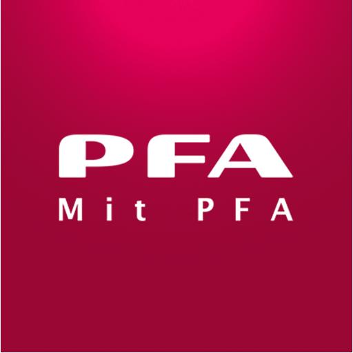 Mit PFA