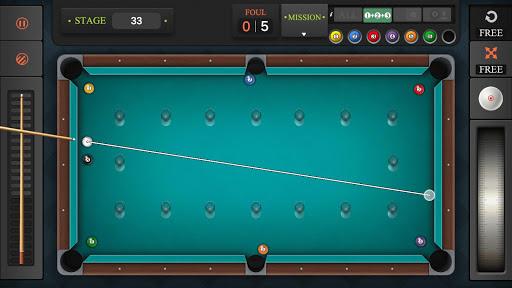 Pool Billiard Championship 1.1.2 screenshots 21