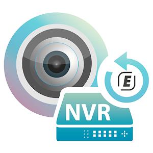Eminent NVRDVR 3.0.3 by Eminent Europe B.V. logo