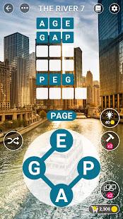 Word City Classic: Free Word Game & Word Search