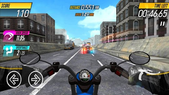 Motosiklet Yarışma Şampiyonu Apk İndir 5