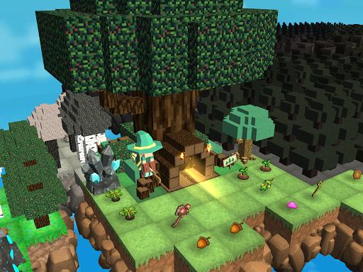 MergeCrafter - Magical Merge World 1.0.4 screenshots 19
