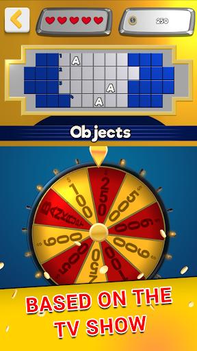 The Wheel of Fortune XD  Screenshots 1
