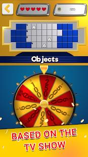 The Wheel of Fortune XD 3.9.4 screenshots 1