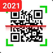 QR Code Reader - Barcode Scanner, QR Scanner Free