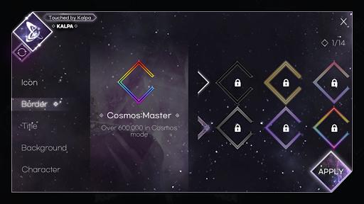 KALPA - Original Rhythm Game 1.0.26 screenshots 7
