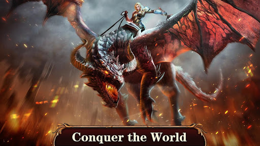 Ultimate Glory - War of Kings Apkfinish screenshots 15