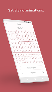 Sudoku – The Clean One Apk Download NEW 2021 4