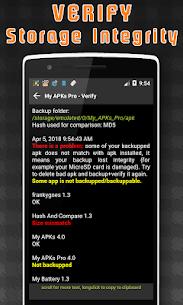 My APKs Pro v4.2 MOD APK – backup manage apps apk advanced 5