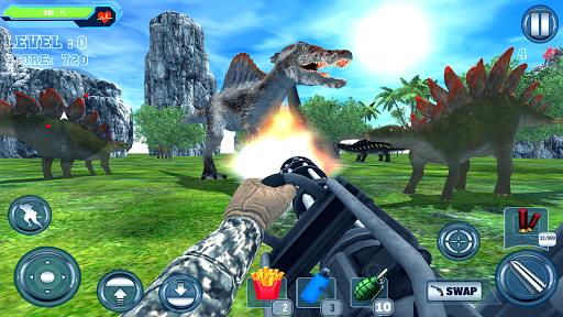 Dinosaur Hunter Adventure  screenshots 7