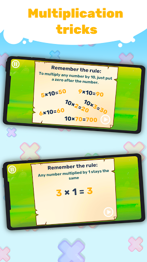 Engaging Multiplication Tables - Times Tables Game apkdebit screenshots 4
