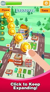 Drive In! –  Idle Tapper Game 3.0.4 Mod APK (Unlimited) 2