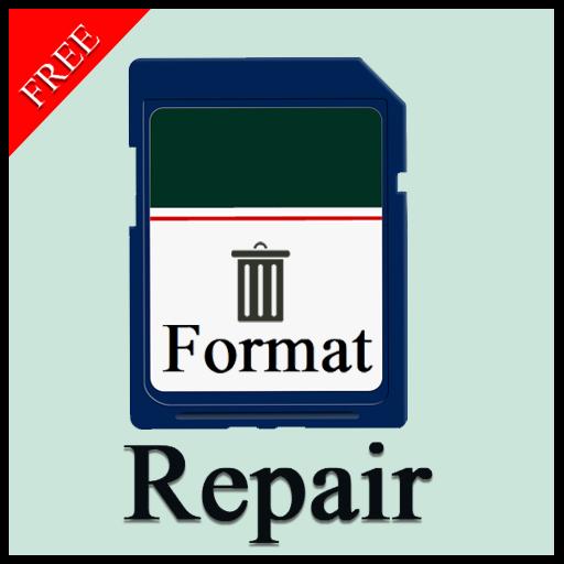 Baixar Format And Erase SD Card method guide para Android